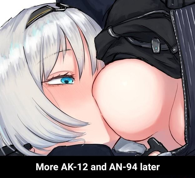 More AK 12 and AN 94 later More AK 12 and AN 94 later meme