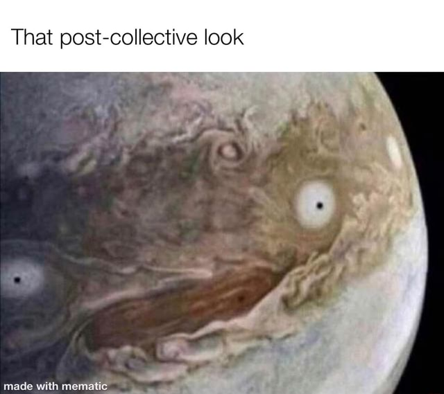 That post collective look memes
