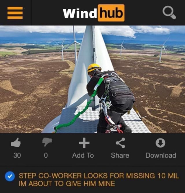 30 Add To Share Download STEP CO WORKER LOOKS FOR MISSING 10 MIL IM ABOUT TO GIVE HIM MINE memes