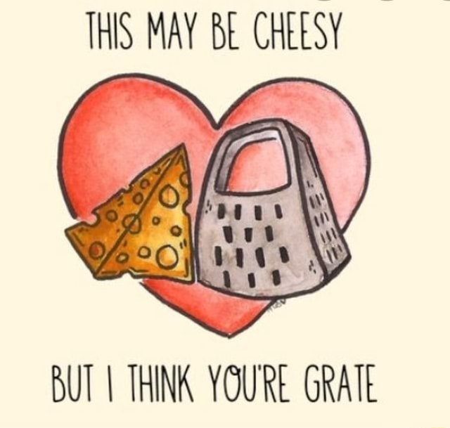 THIS MAY BE CHEESY SF BUT I THINK YOURE GRATE memes