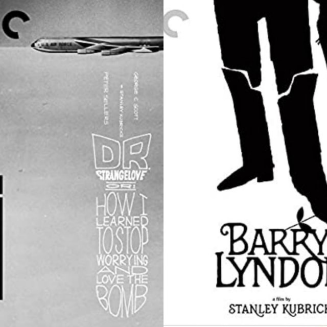 Ordered my first Criterion's today LYNDO STANLEY RUBRIC meme