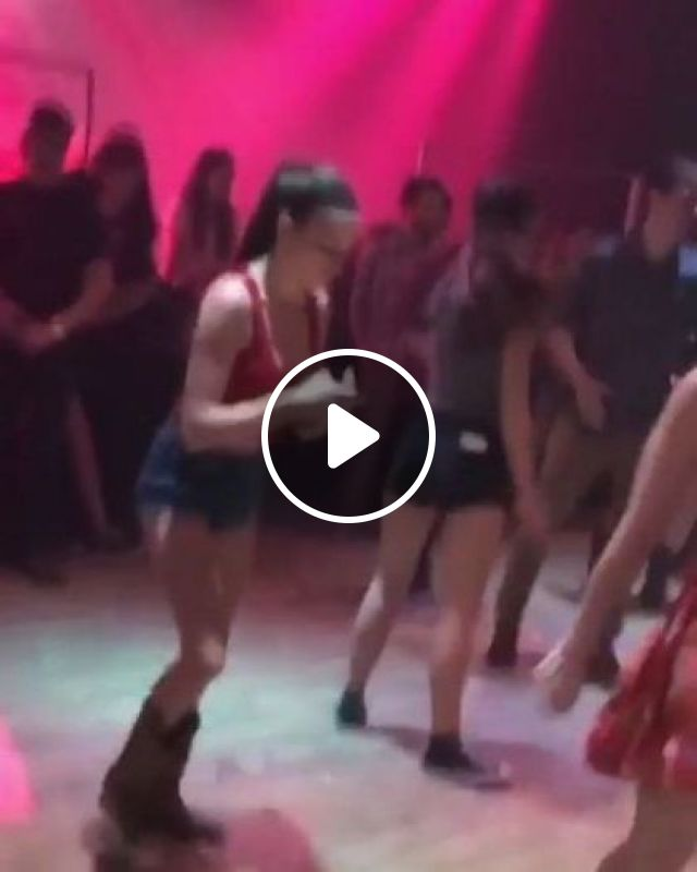 Girl Dancing With Smart Phone In Birthday Party - Video & GIFs | Fashion & Beauty, girls, birthday parties, fashion men and women, smart phones