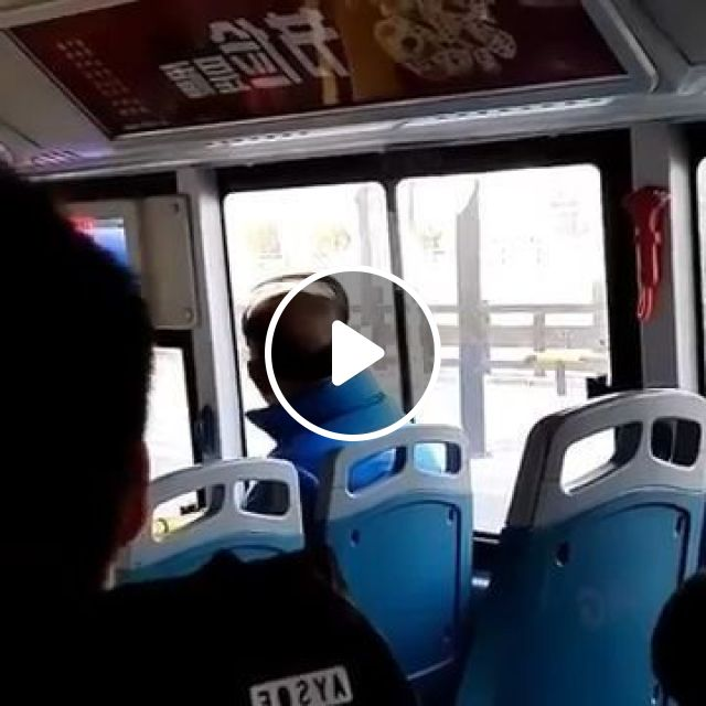 Wind Blowing On Man's Hair On The Bus - Video & GIFs | man, male fashion, bus, tourist