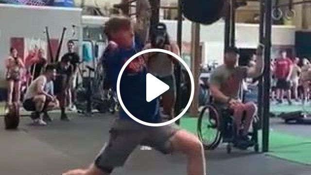 This Guy Is A Hero - Video & GIFs   sports, sports equipment, sports clothing