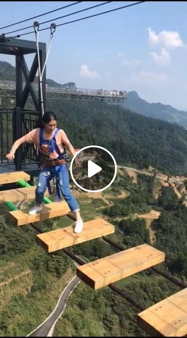 What's Camera Person Standing On - Video & GIFs   nature & travel, china travel, fashion clothes
