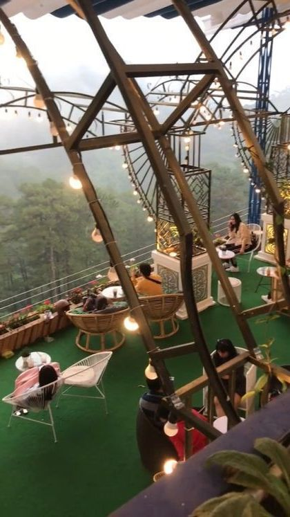 Travel mountain and drink coffee - Video & GIFs   nature & travel,vietnam tourism,nature,mountain peaks,beautiful scenery