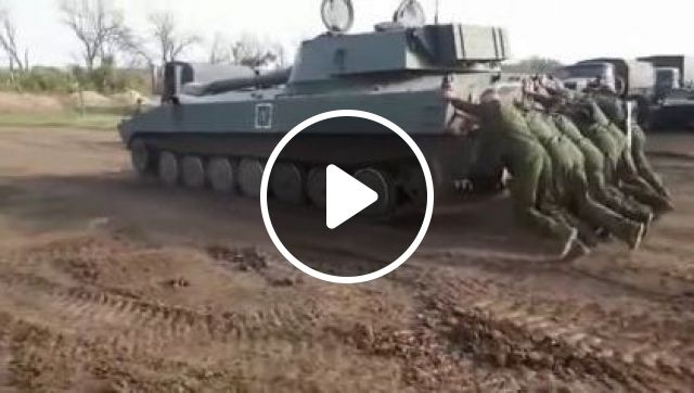 Modern Technology Of Tanks - Video & GIFs | science & technology, engine technology, machine technology