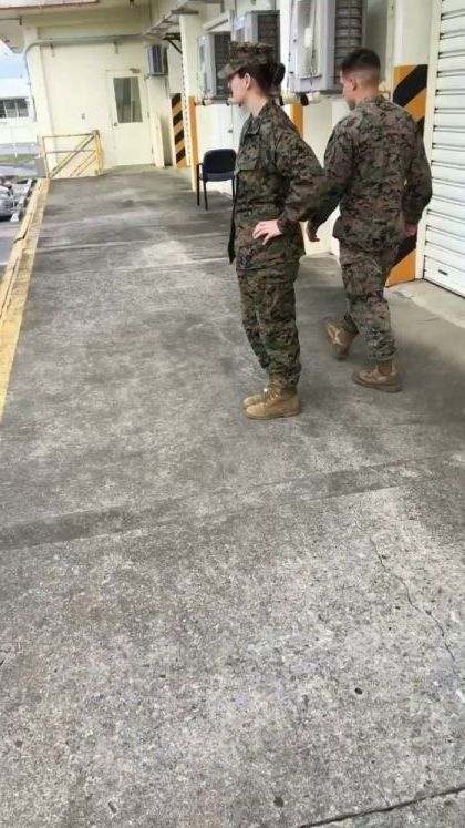 Soldiers are protecting and caring for kittens - Funny Videos - funnylax.com - Animals & Pets, cute kittens, animal care, animal health