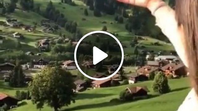This View Of Countryside - Video & GIFs | Nature & Travel, , nature, beautiful