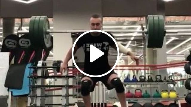 In gym, a man lifted heavy objects and balanced himself on the roller, sports, man, sports, bodybuilding, balance, sports equipment, sports equipment