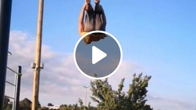 Talented Man On Wheels - Video & GIFs | sports, men, sports fashion, exercise, sports equipment, health