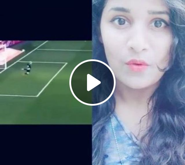 With A Soccer Woman At Match - Video & GIFs   sports, cute girls, clothes fashion, smartphones, football matches, gentle men, sports clothes