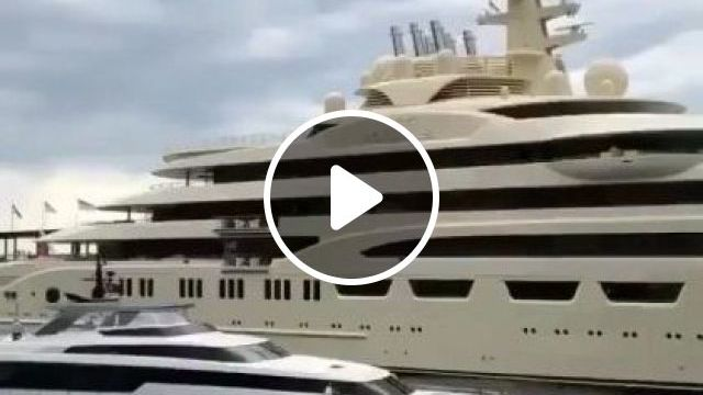 Cruise Ship Of Billionaires And Millionaires At Sea - Video & GIFs   nature & travel, cruise ships, billionaires, millionaires, sea