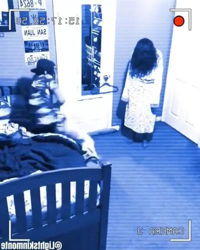 Camera recording, strangers in apartment - Video & GIFs | science & technology,camera,video recording,high definition,apartments,interior