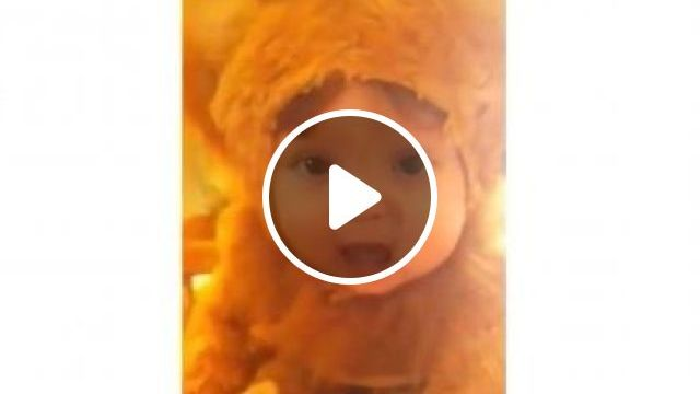 Baby Is Practicing Talking To Mother In Living Room - Video & GIFs   fashion & beauty, baby, fashion children, practice speaking, living room